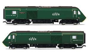 Hornby R3685 OO Great Western Railway Class 43 HST Diesel Engines