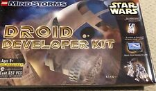 LEGO 9748 Mindstorms Star Wars Droid Developer Kit new in sealed bags.