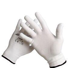 1 Paar Profi Car Wrap Handschuhe Folier Handschuh Fusselfrei Folien Autofolie