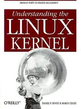 Understanding the LINUX Kernel: From I/O Ports to Process Management by Daniel P