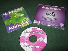 Alien Hot Rod by Kill Van Helsing (Cd, May-2003, Western Star)