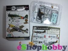 F-toys 1/144 WKC VS1 USAAC 318th fighter squadron 2D