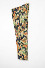 WWII German Elite leibermuster 45 camo M45 field trousers M/34