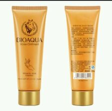 Horse Ointment Hand Cream Miracle Skin Essence 60g Moisturizing Soft your Hand.