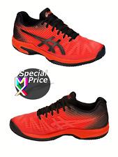 ASICS SOLUTION SPEED FF CLAY Scarpe Sport Tennis Uomo Men Shoes 1041A004-808
