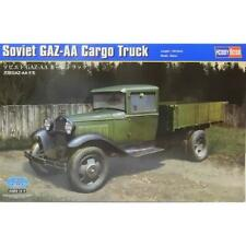 Soviet GAZ-AA Cargo Truck                                         1/35 Hobbyboss