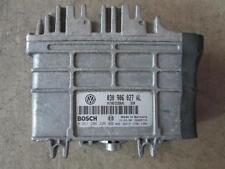 Motorsteuergerät VW Polo 6N Lupo 030906027AL Steuergerät Motor ALL