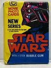 1977+Star+Wars+Topps+Trading+Cards+Series+2+New+Unopened