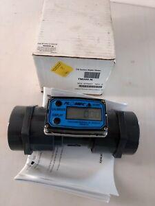 TM Series Water Meter TM200-N Rev: D