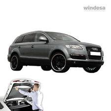 Sonniboy Auto Sonnenschutz Audi Q7 Typ 4L(4M), 5-door, 2015-