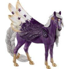 Schleich Bayala Star Pegasus Mare Collectable Fantasy Figure