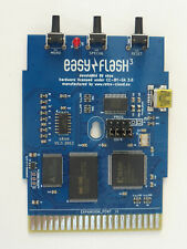 EasyFlash 3 Steckmodul für Commodore 64 / 128  NEU .Easy Flash 3 for C64/128 NEW