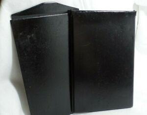 GERMANY Cassette Glass film plate holder 9x12cm 4x5 inch for Vintage camera 0226