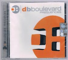 DB BOULEVARD FREQUENCY  CD F.C.SIGILLATO!!!