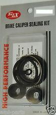 HONDA VT 500 Shadow Kit di riparazione pinza freno ANTERIORE BCF108 81610108