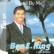 Ben E. King Stand by me (compilation, 12 tracks, & Drifters)
