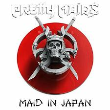 Pretty Maids - Maid In Japan-Future World Live 30th Anniversary CD+DVD #132931