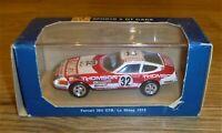 Rio  Ferrari 365 GTB Le Mans 1973 With Decals Scale 1/43 - Boxed