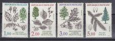 France année 1985 Flore et Faune de France N° 2384** au N° 2387**réf 4085