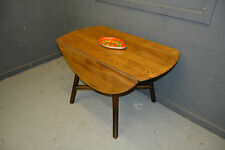 Elm Vintage/Retro Oval Kitchen & Dining Tables