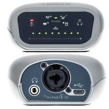 SHURE MVi interfaccia audio digitale usb per registrazione microfono xlr apple