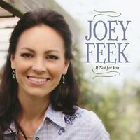 Joey Feek - If Not For You [New CD]