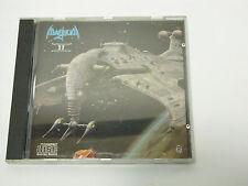 CD Magnum – II prog rock wkfm XD 119 RARE CD Top
