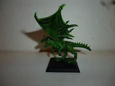 warhammer  winged dinosaur conversion