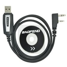Baofeng USB Programming Cable  For UV-5RE UV-5R Pofung UV 5R 888S UV-82