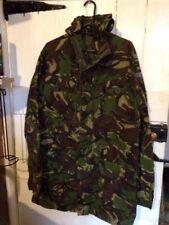 British Army DPM Windproof Smock Jacket parka  190/112 XXL Camo