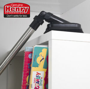 Genuine Henry Multi Angle Tool Fits Henry, Hetty, Harry & James
