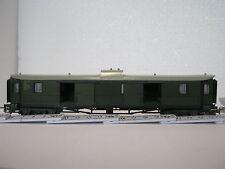 Liliput HO Gepäckwagen 180294 DR (RG/RO/359-8R2/12)