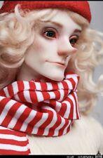 Snowborn HEAD ONLY horse doll Doll Chateau 72cm 1/3 size boy doll SD17 bjd
