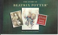 Qe2 Beatrix Potter Prestige Booklet Dx15 1993