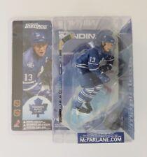 NHL McFarlane SportsPicks Toronto Maple Leafs Mats Sundin Figurine 2001 NIB