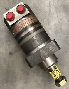 NEW PARKER TH0280UX311AAAB TORQMOTOR TH SERIES HYDRAULIC MOTOR