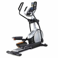 Nordictrack Unisex C9.5 Elliptical Bike, Black, One Size
