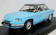 Artículos de automodelismo y aeromodelismo color principal azul Panhard