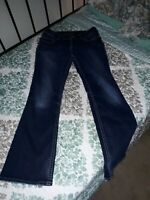Womans Silver Jeans Size 28/30 in excellent condition