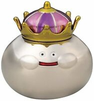 Metal King Slime figure Dragon Quest Metallic Monsters Gallery F/S w/Tracking#