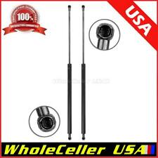 Pair of 2 Hood Gas Charged Lift Support Struts Fits 89-91 Chrysler TC Maserati