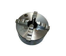 RDG TOOLS 160MM 4 JAW SELF CENTERING LATHE CHUCK D3 CAMLOCK FITTING COLCHESTER