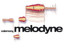 MELODYNE ESSENTIAL 4.1 - AUDIO MUSIC SOFTWARE 4 .1 - DIGITAL - NEW - WIN/MAC