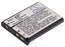 Battery For Fujifilm FinePix XP11, FinePix XP15, FinePix XP20, FinePix XP30