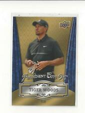 2016 Upper Deck National Convention VIP #VIP2 Tiger Woods