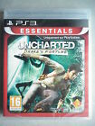 "Uncharted Drake's Fortune Jeu Vidéo ""PS3"" Playstation 3"