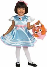 Dora The Explorer Halloween Costume, Dress / Dora in Wonderland - Toddler