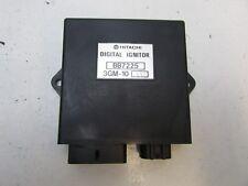 Yamaha FZR1000 EXUP 3LG 1991- 1995 CDI ECU 13 & 6 Pin   J19