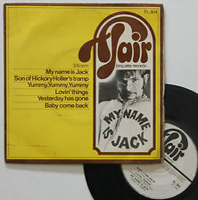 "Vinyle 33T Various Artists ""Flair long play records"" - forat 45T (7"")"