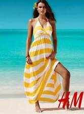 H&M Halter Maxi Dress
